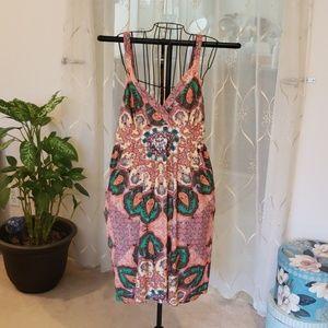 INC International Concepts Sun Dress